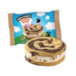 FREE £2 off Voucher – Ben & Jerry's 'Wich Ice Cream - Gratisfaction UK