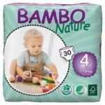 FREE Bambo Nature Nappies - Gratisfaction UK