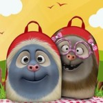 FREE Alfie And Isabella Backpacks - Gratisfaction UK
