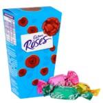 FREE Box Of Cadbury's Mini Roses - Gratisfaction UK