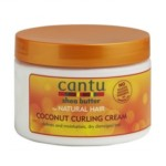 FREE Cantu Coconut Curling Cream - Gratisfaction UK