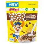 FREE Coco Pops Granola - Gratisfaction UK