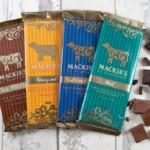FREE Mackies Caramel Biscotti - Gratisfaction UK