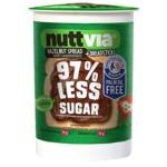 FREE Nuttvia Snack - Gratisfaction UK