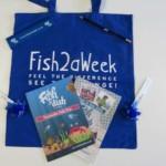 FREE FishDish Lunch Box