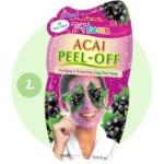 FREE 7th Heaven Acai Peel-Off Masks - Gratisfaction UK