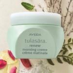 FREE Aveda Tulasara Renew Morning Cream