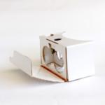 FREE Cardboard VR Viewer Samples - Gratisfaction UK