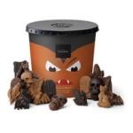 FREE Hotel Chocolat Halloween Treats - Gratisfaction UK