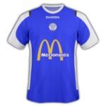 FREE McDonalds Football Kits - Gratisfaction UK