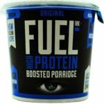FREE FUEL10K Porridge Pot - Gratisfaction UK