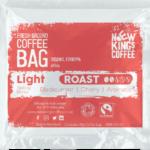 FREE New Kings Coffee Bag
