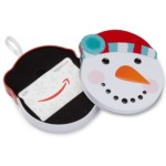 FREE Snowman Christmas Gift Box - Gratisfaction UK