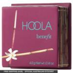 FREE Benefit Hoola Bronzer - Gratisfaction UK