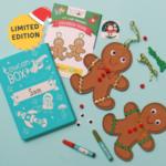 FREE Christmas Activity Box