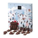 FREE Hotel Chocolat Deluxe Advent Calendar - Gratisfaction UK