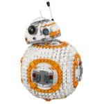 FREE LEGO BB-8 Make & Take - Gratisfaction UK
