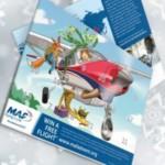 FREE MAF 2017 Advent Calendar - Gratisfaction UK