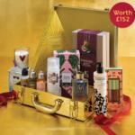 FREE M&S Christmas Cosmetics Hampers - Gratisfaction UK