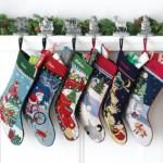 FREE Personalised Christmas Stockings - Gratisfaction UK