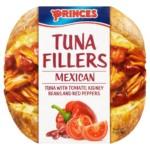FREE Princes Tuna Fillers - Gratisfaction UK