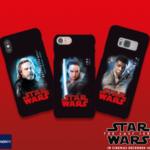 FREE Star Wars The Last Jedi Phone Case - Gratisfaction UK