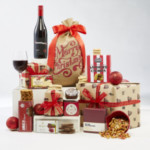 FREE Taste Buds Christmas Hamper - Gratisfaction UK