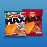 FREE Walkers Max Grab Bag - Gratisfaction UK