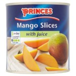 FREE Princes Mango Slices - Gratisfaction UK