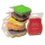 FREE Scentsy Wax Sample - Gratisfaction UK