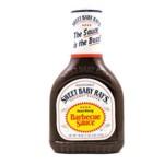 FREE Sweet Baby Rays BBQ Sauce - Gratisfaction UK