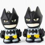 FREE Mini Batman Key Chain - Gratisfaction UK