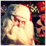 FREE Personalised Santa Video - Gratisfaction UK
