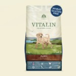 FREE Vitalin Pet Food Samples