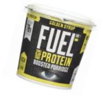 FREE Fuel 10K Porridge Pot - Gratisfaction UK
