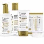 FREE YourGoodSkin Skincare set - Gratisfaction UK