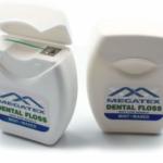 FREE Megatex Dental Floss Sample