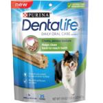FREE Purina® DentaLife® Dental Chews
