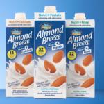 FREE Almond Breeze® Nutri+