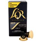 FREE L'OR Espresso Coffee Capsules - Gratisfaction UK