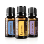 FREE Doterra Essential Oil Samples