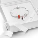 FREE Chamila Snow White Bracelet - Gratisfaction UK