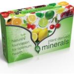 FREE Plant Derived Mineral Tablet Samples - Gratisfaction UK