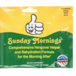 FREE Hangover Helper Kit