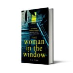 FREE The Woman in the Window Books - Gratisfaction UK