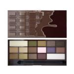 FREE I Heart Chocolate Eyeshadow Palette - Gratisfaction UK