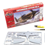 FREE Airfix Supermarine Spitfire Model Kit - Gratisfaction UK