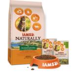 FREE IAMS Naturally Cat Food - Gratisfaction UK