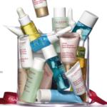 FREE Clarins Skincare Samples