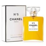 FREE Win Chanel No.5 Perfume - Gratisfaction UK